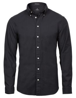 d02dc2c6 Firma skjorter med logo eller tryk til lave priser | JE.dk