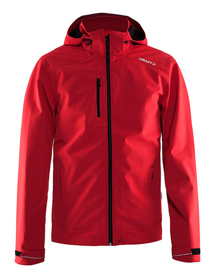 be2194fa881 Craft Aspen jakke, dame
