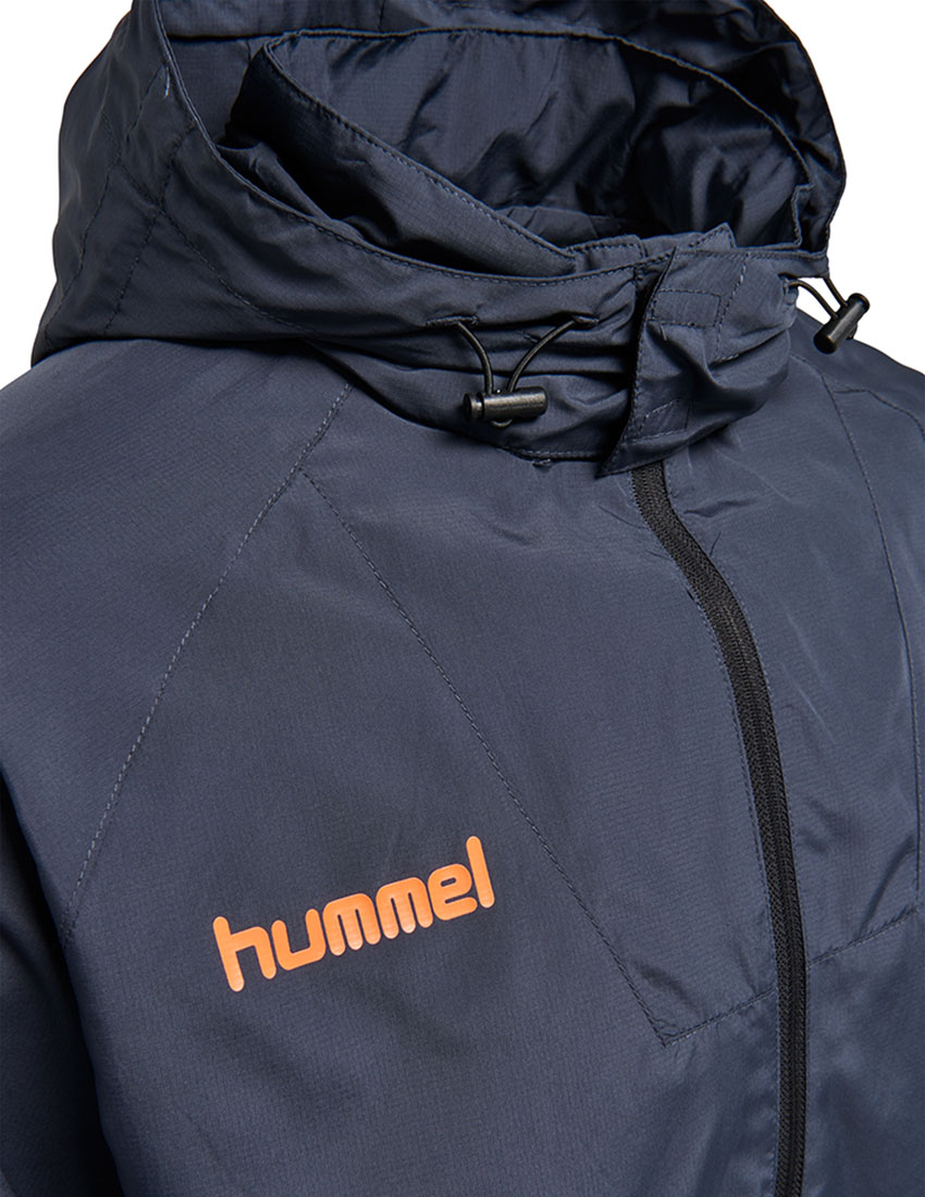 e6d14668 Hummel Auth Charge Functional Jacket, børn