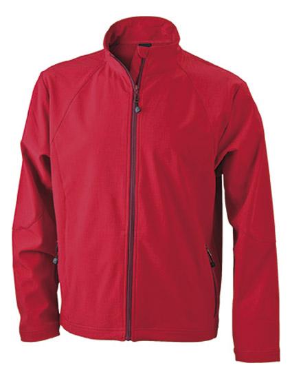 09f983bf Smart Softshell jakke, herre